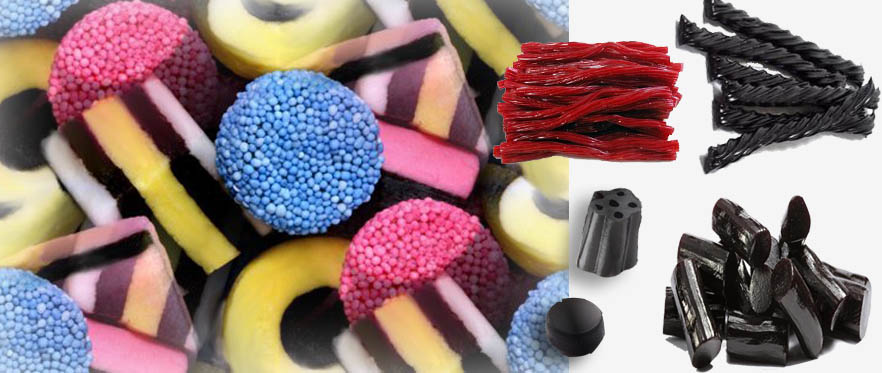 Uses of Licorice Extract, Uses of Licorice Extract